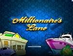 Millionaire's Lane бесплатно, без регистрации от PlayTech