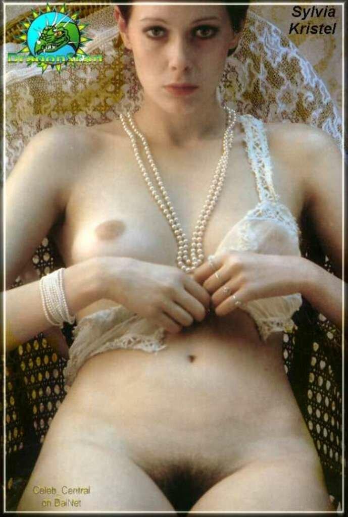 Sylvia kristel ass, gallery women bikini