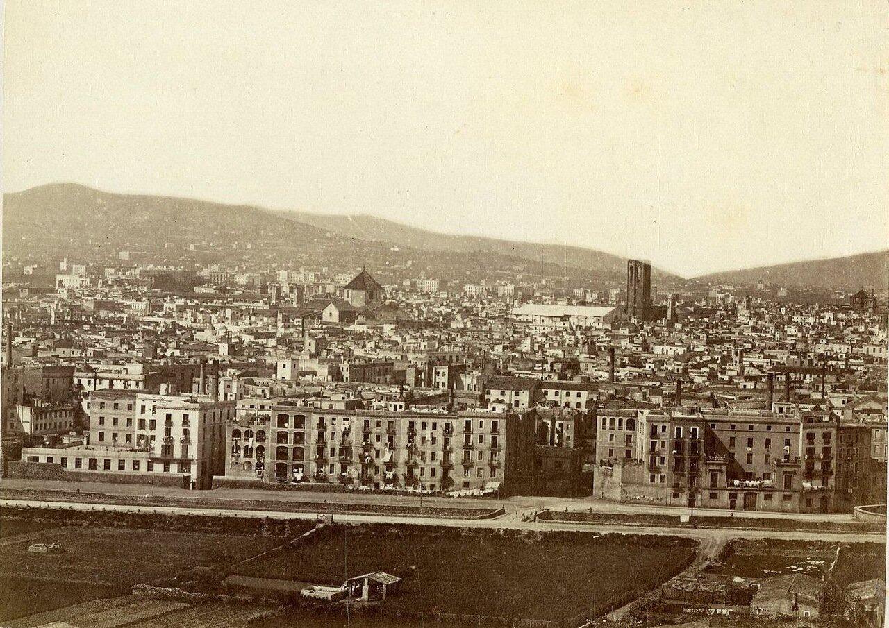 Панорама 1880