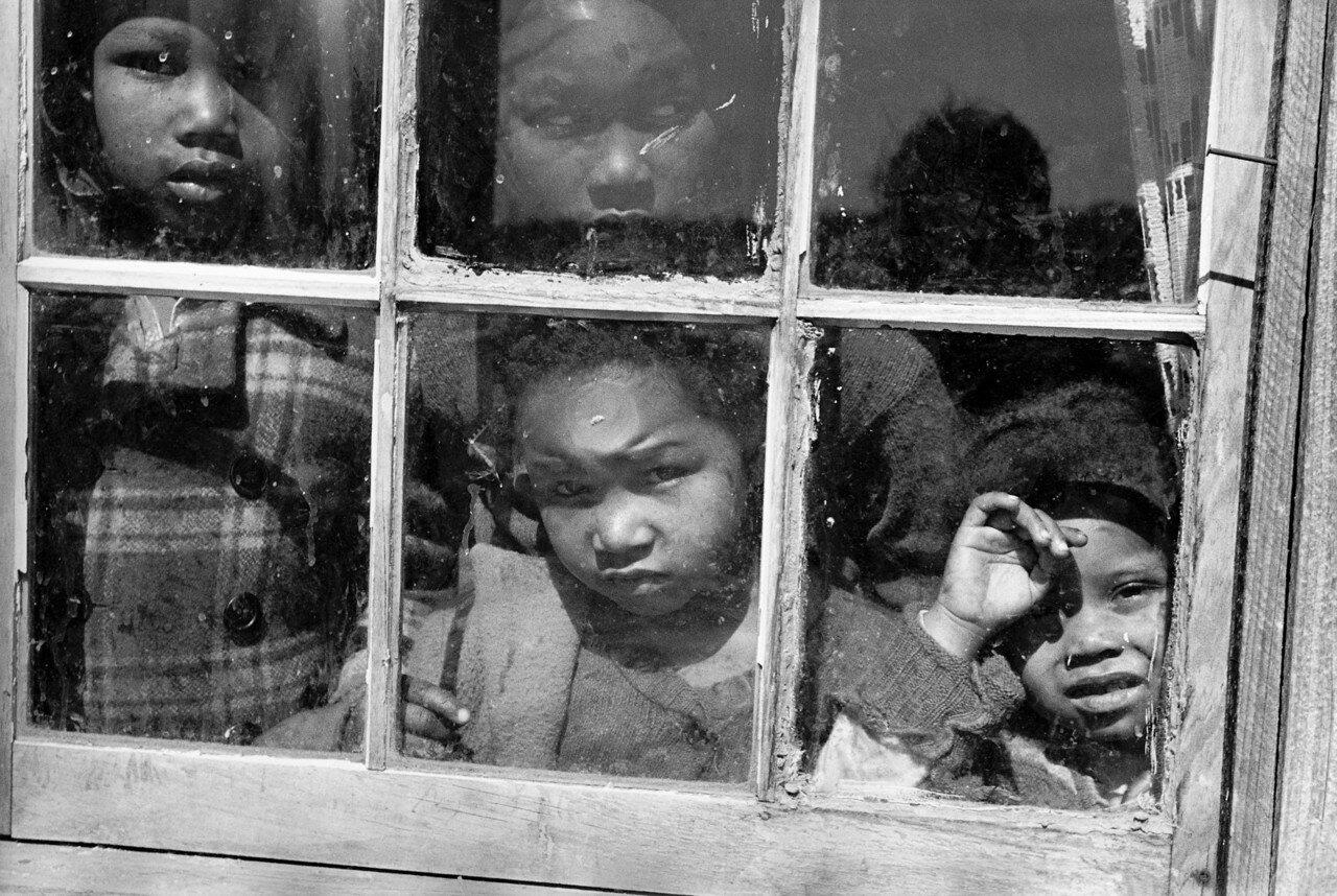 1953. Миссисипи