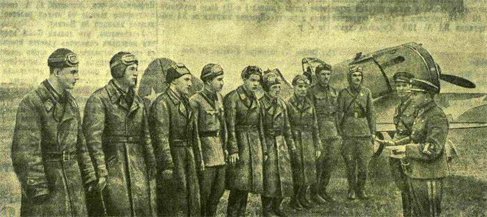 «Красная звезда», 25 июля 1941 года, советская авиация, авиация войны, авиация Второй мировой войны, сталинские соколы