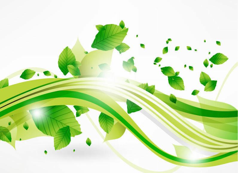 Картинка фон зелени