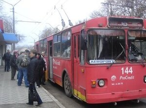 Жители Бельц недовольны работой общественного транспорта