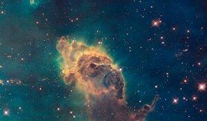 Признаки внеземной жизни обнаружены в 50 галактиках