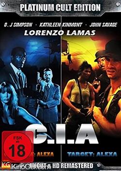 C.I.A: Codename Viper (1993)
