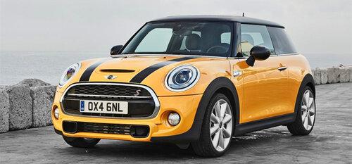 В модельном ряду MINI останется не более десятка машин