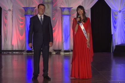 Конкурс красоты «Мисс Америка» будет проходить в Севастополе