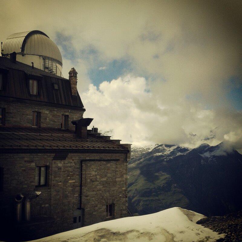 Обсерватория на Горнерграт