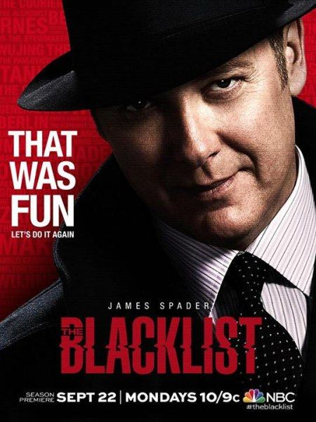 ������ ������ / The Blacklist (2 �����/2014/WEB-DLRip)