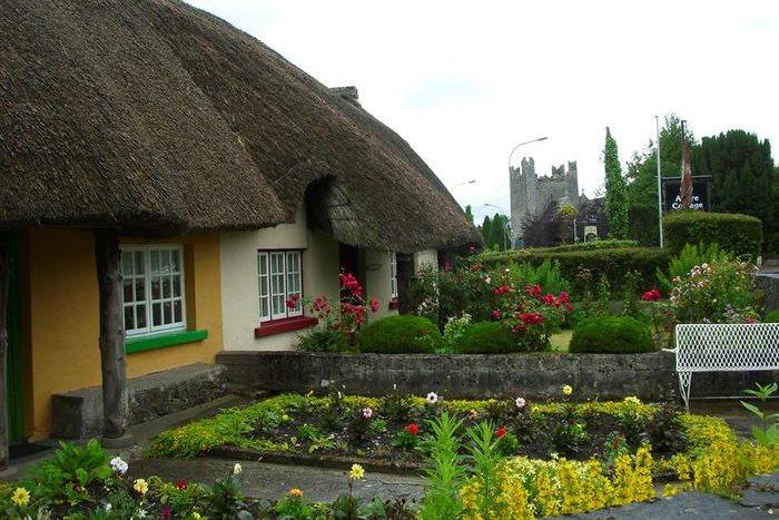 Адэр, самая красивая деревня Ирландии 0 10cf83 5ebd2055 orig
