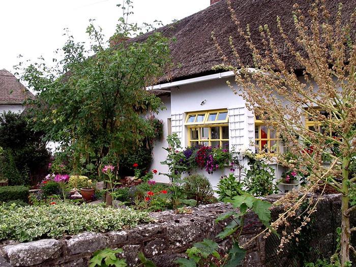Адэр, самая красивая деревня Ирландии 0 10cf89 ece76276 orig