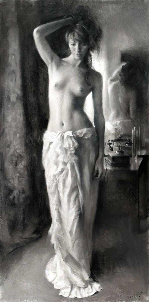 Висенте Ромеро Редондо: картины маслом 0 107fcd 9e3ba24b orig