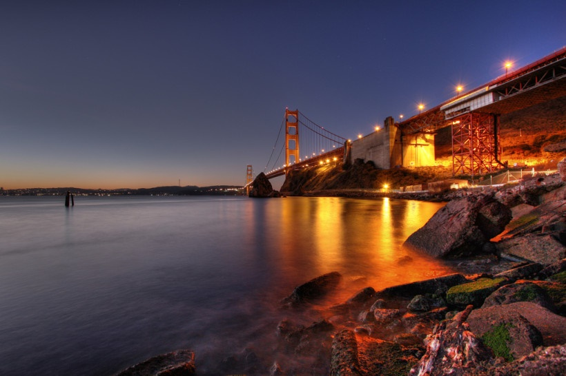 Золотые ворота Сан Франциско 0 141790 2eb39eb7 orig