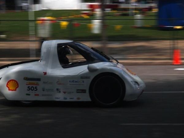 Shell провела очередной марафон в Хьюстоне. Фотографии автомобилей 0 141b5a 4e15a833 orig