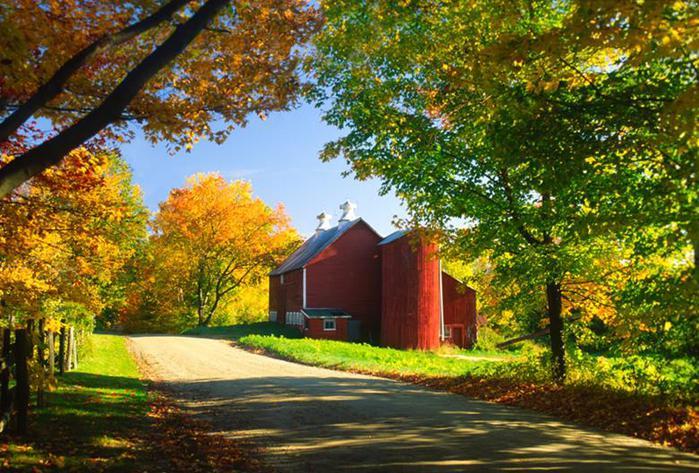 В Вермонте запретили рекламу из за красивых пейзажей штата 0 cb94e 9589483a orig
