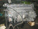 Двигатель dsc 1205 11.7 л, 420 л/с на SCANIA