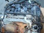 Двигатель CFPA 2.0 л, 160 л/с на VOLKSWAGEN. Гарантия. Из ЕС.