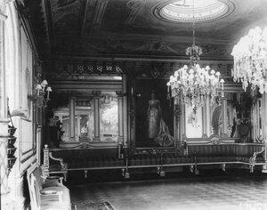 Часть Большого зала.