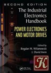 Книга Книга Power Electronics and Motor Drives