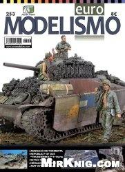 Журнал EuroModelismo №253