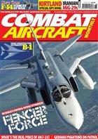 Combat Aircraft Monthly №6 (июнь), 2012 / UK