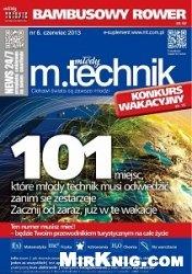 Mlody Technik �6 2013