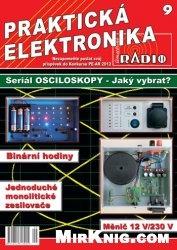 Журнал Prakticka Elektronika №9 2012