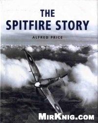 Книга The Spitfire Story