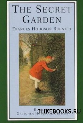 Аудиокнига Burnett F.H. -  The Secret Garden (audiobook)