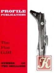 Книга The Fiat G.91 (Profile Publications Number 119)