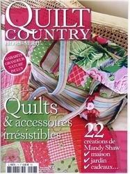 Журнал Quilt Country Hors- série Nº 7