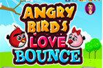 Злобные Птички Влюбленные