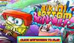 Драка в Бикини Боттом (Bikini Bottom Brawlers)