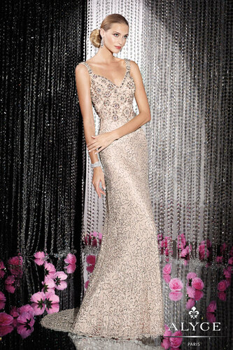 Дизайнерские платья