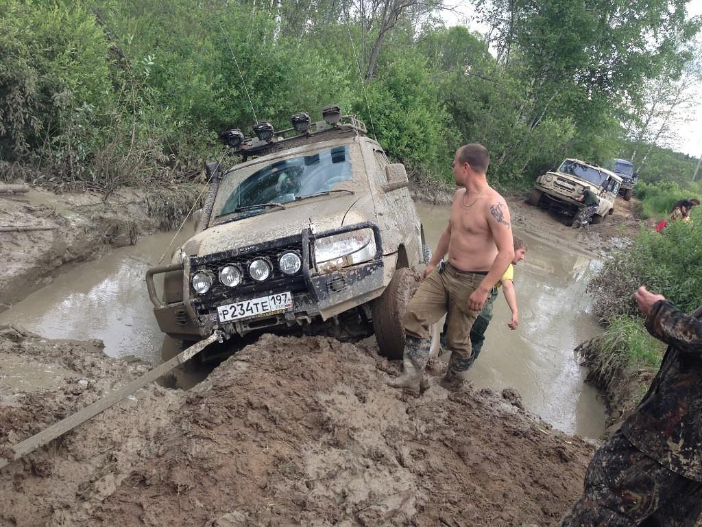 """Экспедиция """"100 км. по Екатерининскому тракту 2014"""""""