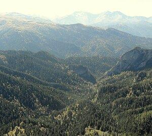 Даль, над лесом ... SAM_3314 - 1 (2).JPG