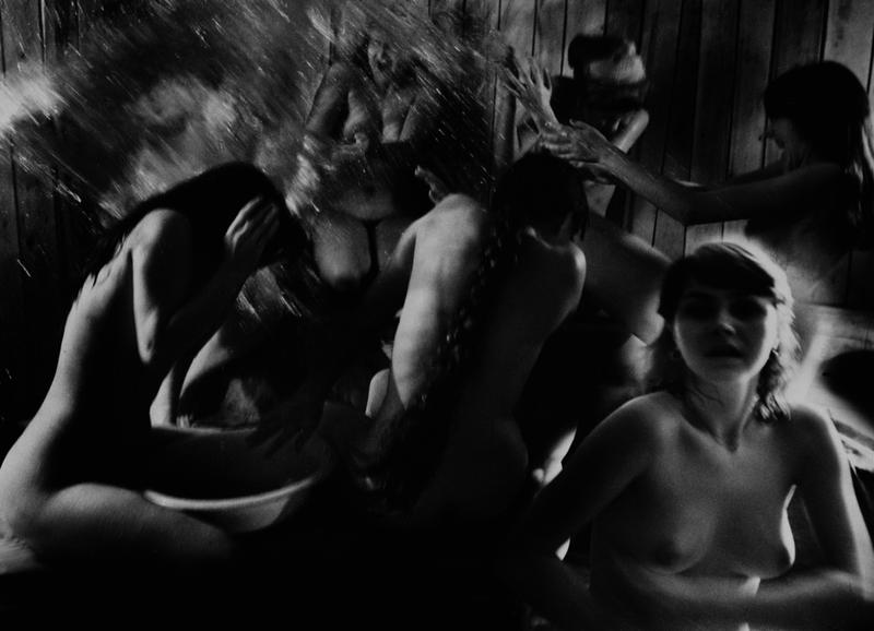 Сельская женская баня фото 744-929