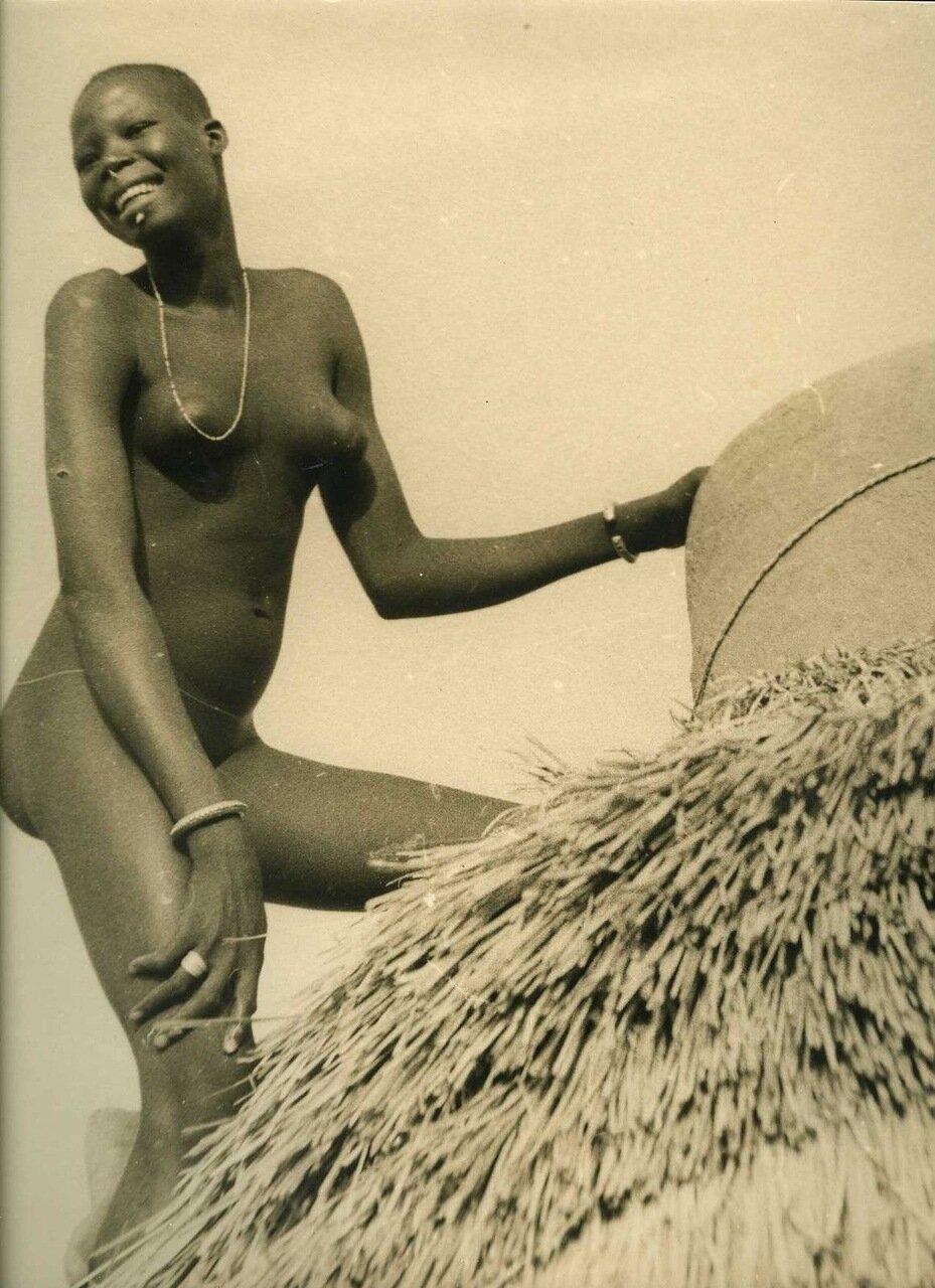 1930. Французское Конго