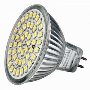 Применение современных светодиодных ламп в быту