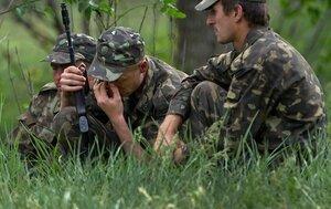 Война на Украине: итоги минувшей ночи в Луганске