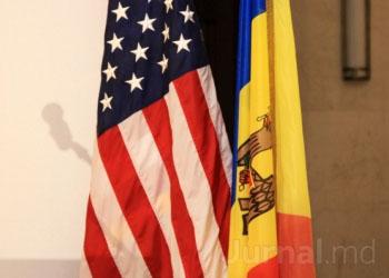 США предоставят Молдове статус союзника