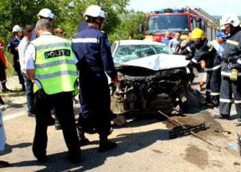 Черная суббота: Еще три человека лишились жизни в результате ДТП