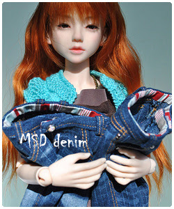 MSD jeans