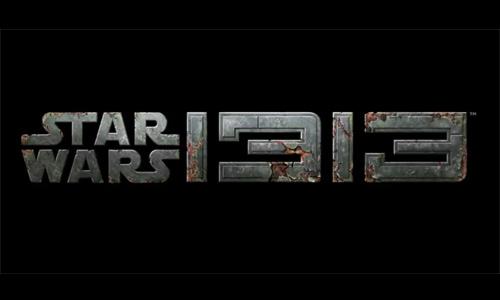Новая интрига в игре Star Wars 1313