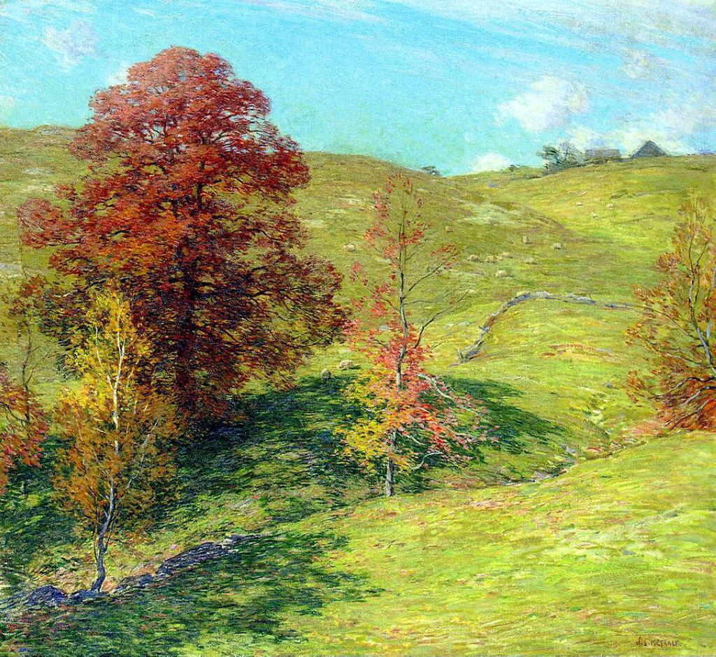 The Red Oak (no.2), 1911.jpeg