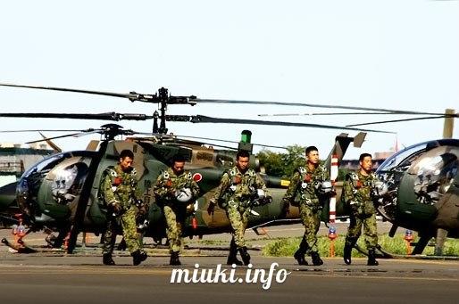Японские вертолеты