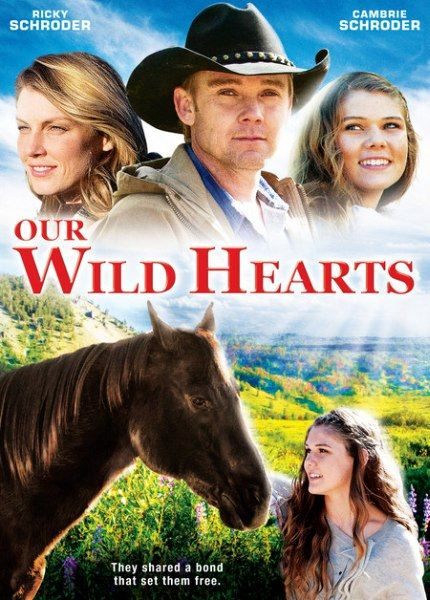 Дикие сердца / Our Wild Hearts (2013) HDTVRip
