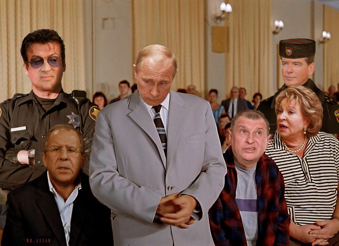 Путин понимает только язык силы, - министр обороны Эстонии - Цензор.НЕТ 3678