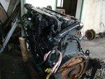 Двигатель D2876LF07 12.8 л, 460 л/с на MAN