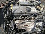 Двигатель HYUNDAI G4HG 1.1 л, 63 л/с